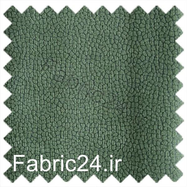 پارچه مایا سبز زیتونی