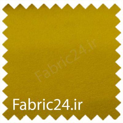 پارچه مبلی پورشه زرد